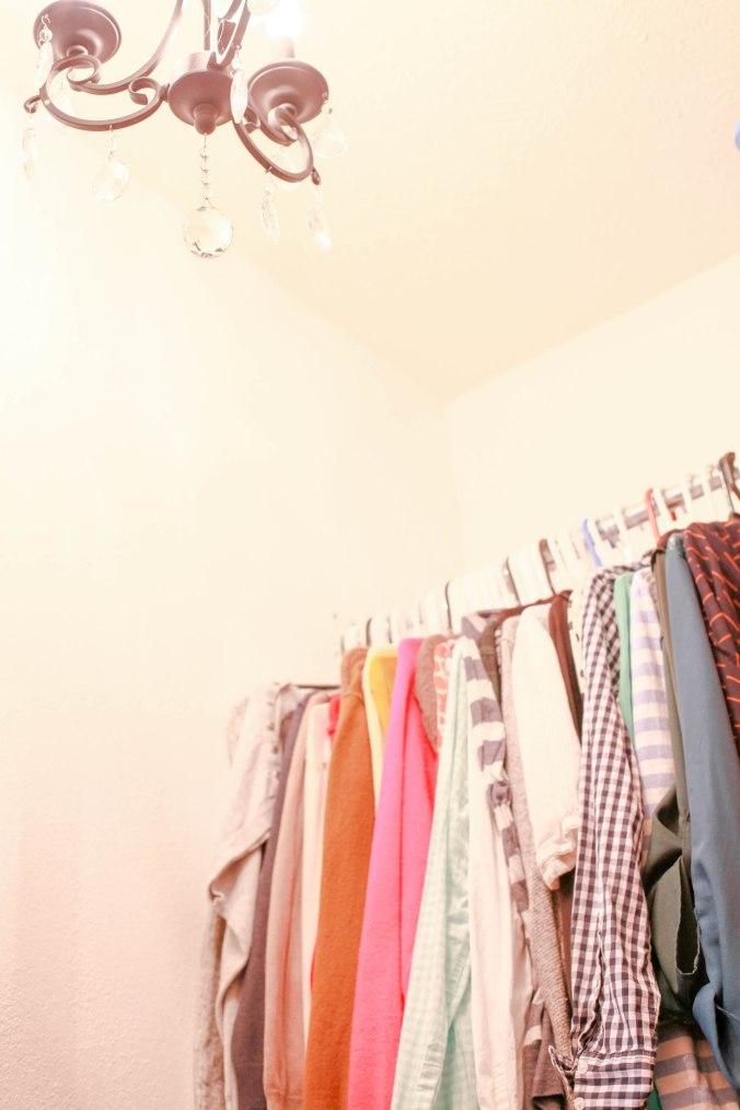 Effective Wardrobe