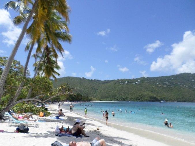 Saint Thomas--Magens Bay